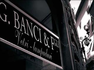 banci firenze - 看板